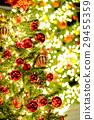 圣诞节照明 29455359