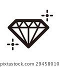(系列材料)Monotone Icon 29458010