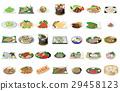 食物 食品 喝酒时吃点东西 29458123