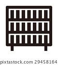 (系列材料)Monotone Icon 29458164