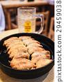 dumplings, dumpling, gyoza 29459038