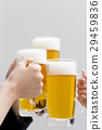 啤酒 淡啤酒 吐司 29459836