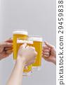 啤酒 淡啤酒 吐司 29459838
