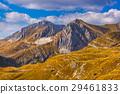 National mountains park Durmitor - Montenegro 29461833