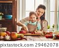 母親 家庭 家族 29462078