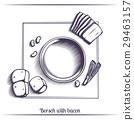 soup, dish, food 29463157