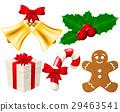 Christmas bells 29463541