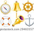 海军 铃铛 浮标 29463557