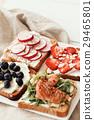 diet, food, sandwich 29465801