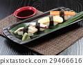 sushi, food, japanese 29466616