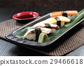 sushi, food, japanese 29466618