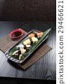 sushi, food, japanese 29466621