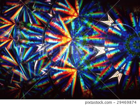 kaleidoscope 29469874