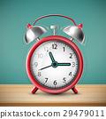 钟表 时钟 矢量 29479011