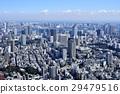 odaiba, City View, cityscape 29479516