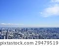 odaiba, City View, cityscape 29479519