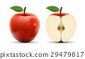 蘋果 紅色 紅 29479617