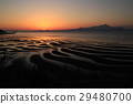 가마와 해안 29480700