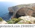 藍洞馬耳他歐洲 29480947