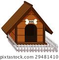 白色 房屋 房子 29481410