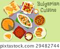 food, vector, icon 29482744