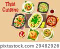thai, asian, cuisine 29482926