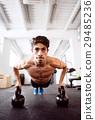 체육관, 남자, 남성 29485236