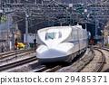 도카이도 신칸센오다 와라 역 29485371