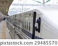 bullet train, shinkansen, start 29485570