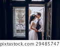 Royal wedding in the old town 29485747
