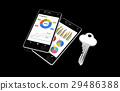 鑰匙 安全性 安全 29486388