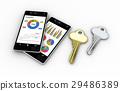 key, keys, security 29486389