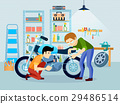 Repair Motorcycle Composition 29486514