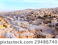 View of Roman Theater in Amman 29486740