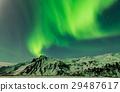 aurora in Iceland 29487617