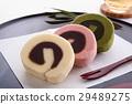 타르트, 일본식 과자, 일본 과자 29489275