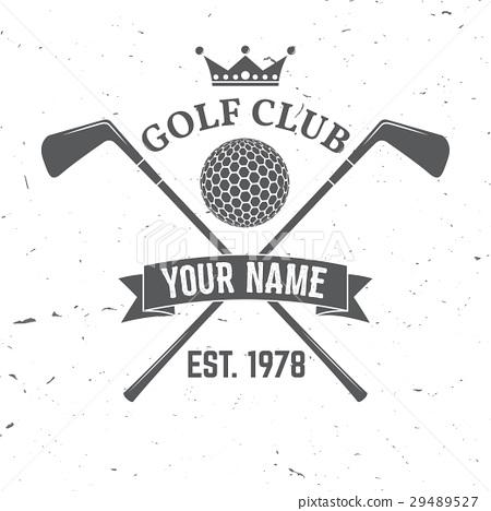 Golf club concept 29489527