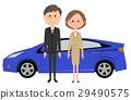 ビジネス 車 29490575