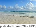 ocean beach cloud 29491895