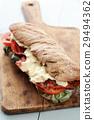 Sandwich 29494362