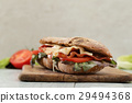 Sandwich 29494368