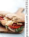 Sandwich 29494391