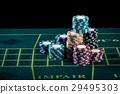 賭場 顆粒 頂端 29495303