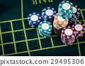 賭場籌碼 29495306