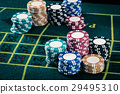 賭場籌碼 29495310