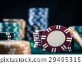 賭場籌碼 29495315