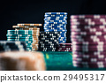 賭場 顆粒 頂端 29495317