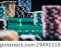 賭場 顆粒 頂端 29495319