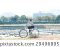 騎自行車 自行車 腳踏車 29496895