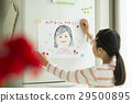 母親節 面部彩繪 冰箱 29500895